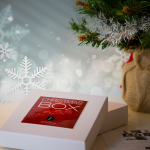 Christmas BOX : le coffret cadeau du Studio Laurent Pareau Photographies pour Noël